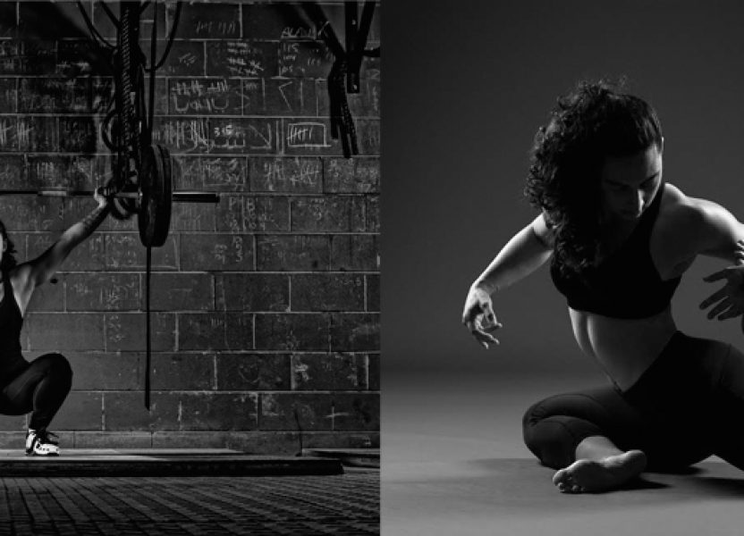#WeightlifterYogi by Paluna Santamaria