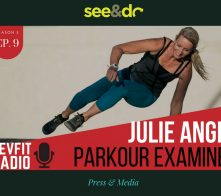 SeeDo revfit podcast