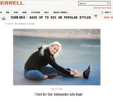 Merrel interview