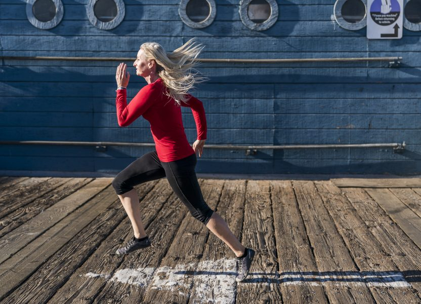 Exercising While Staying at Home? Let These Athletes and Trainers Show You How